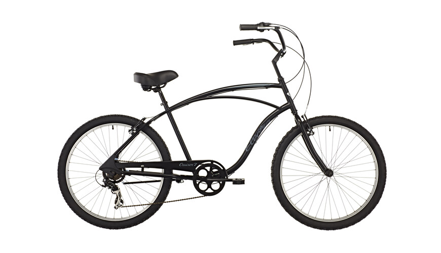 Electra Cruiser 7D Men's black